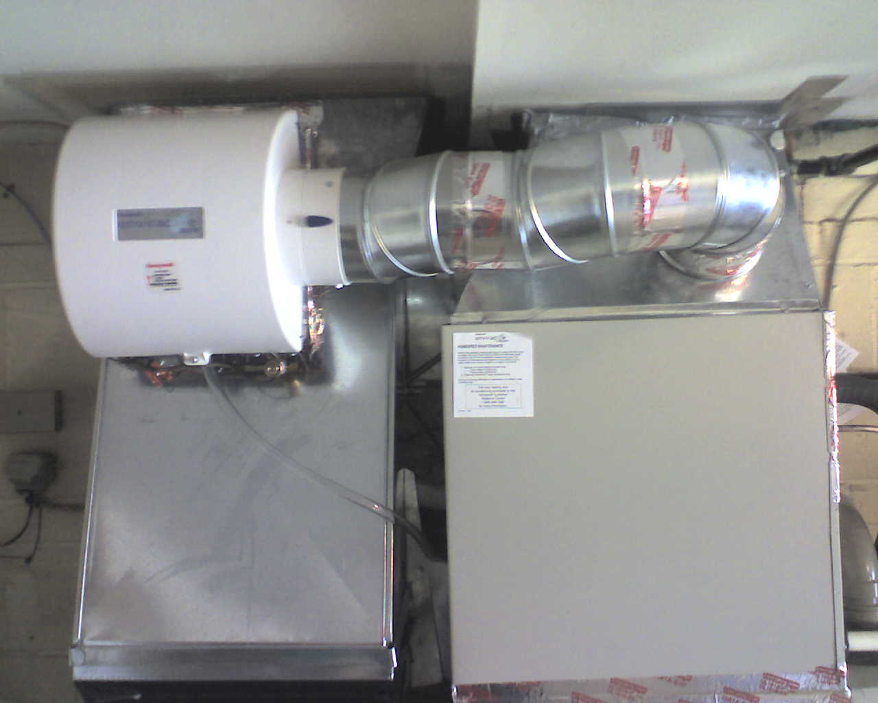 humidifiers in greenville sc