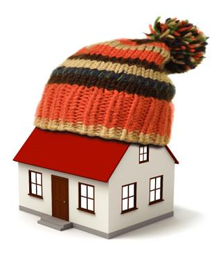 Top 4 Ways To Stop Heat Escaping Your Property