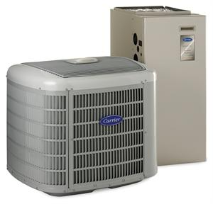 Carrier furnaces air temp control for Innovative heating and air conditioning