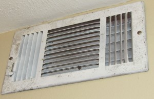 Do You Have Mold In Your Air Ducts Air Temp Control