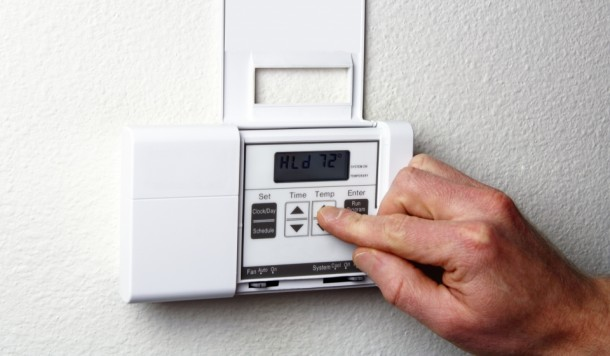 Heating and Air Conditioning in Easley SC