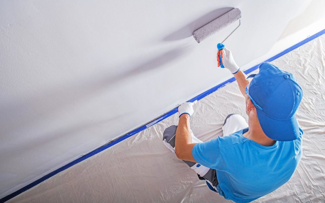 Air Temps Top 12 Painting Tips