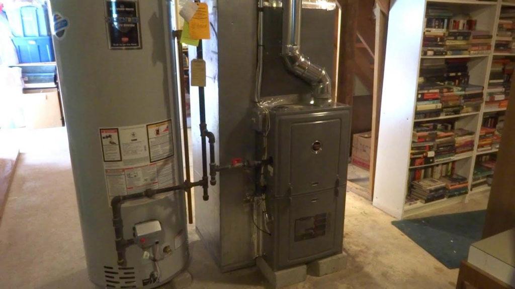 furnace repair in greenville sc