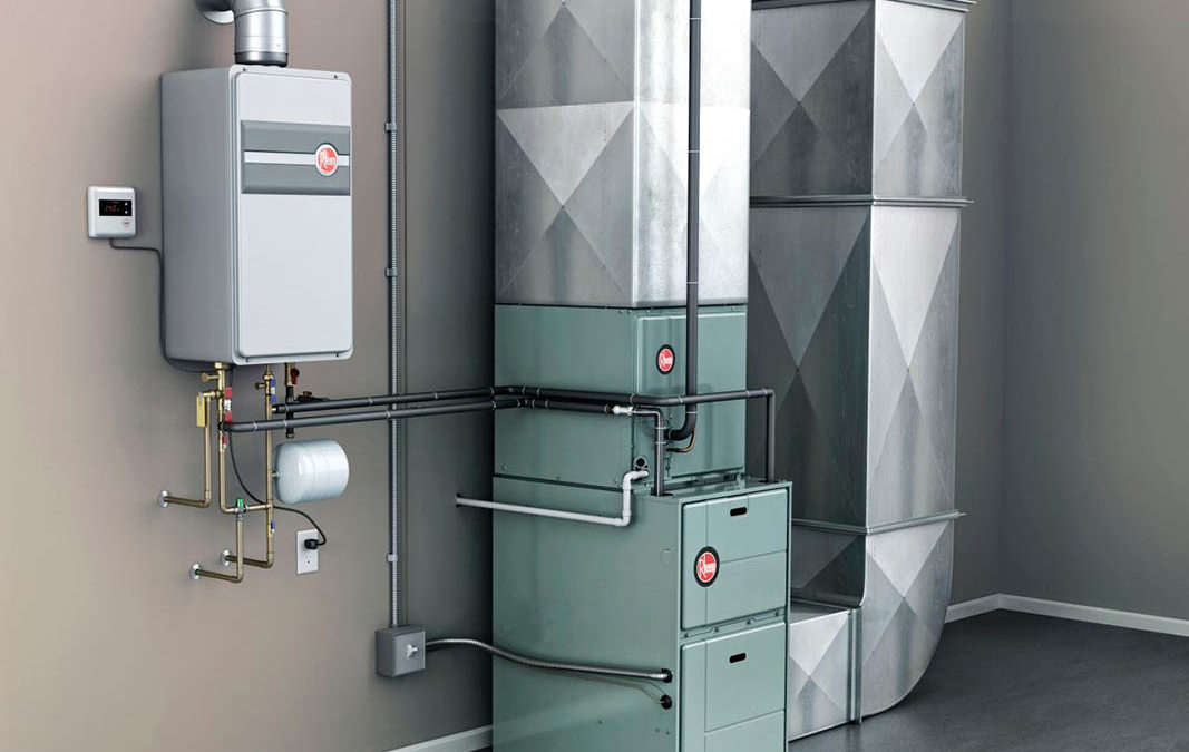 Keeping your HVAC systems in prime condition is of paramount importance