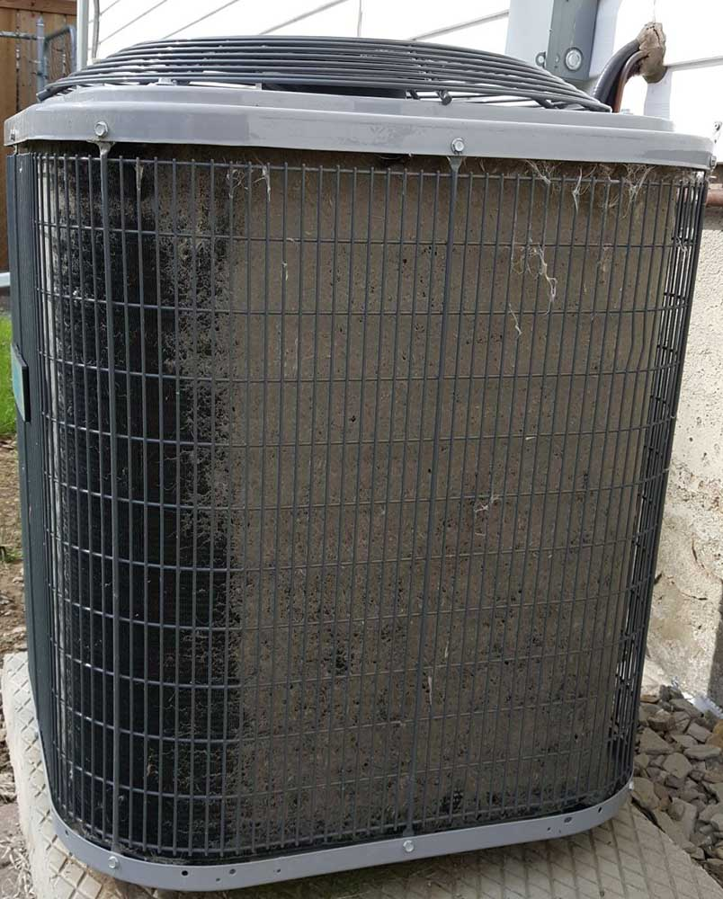 hvac repair in Greenville SC